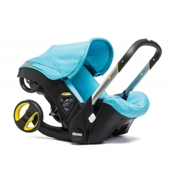 Doona infant car seat - SKY (turquoise)