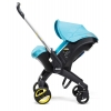 Doona infant car seat - SKY (turquoise) 2