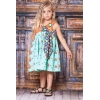 Magic Sail Puffy Dress