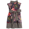 party dress - grey rose