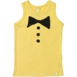 bows and buttons singlet